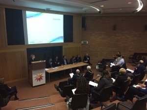 Launch - Panel Debate